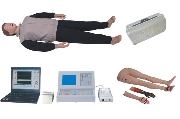 KAR/CPR500S-C CPR Training Manikin